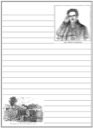 Homeschool Helper Online's Free De Witt Clinton Notebooking