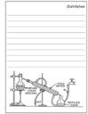 Homeschool Helper Online's Free Distillation Notebooking