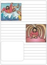 Free Bible Notebooking Page