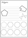 Homeschool Helper Online's Free Geometry Notebooking