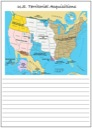Homeschool Helper Online's U.S. Territorial Acquisition Notebooking
