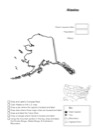 Alaska Geography Worksheet
