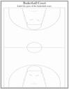 Free Basketball Worksheet