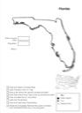 Homeschool Helper Online's Free Florida Geography Worksheet