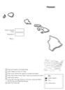 Homeschool Helper Online's Free Hawaii Geography Worksheet