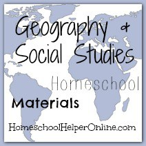 Free Geography and Social Studies Resources