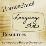 Free Language Arts Resources