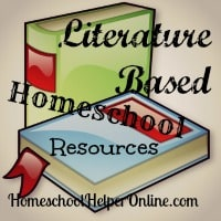 Free Literature Based Resources