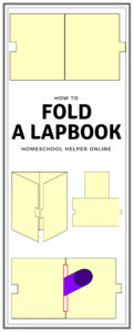 How to Fold Lapbook