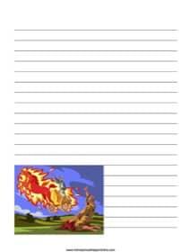 Elijah ~ Bible Notebooking Page