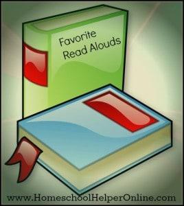 Favorite Read Alouds