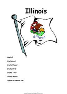 Illinois Worksheet