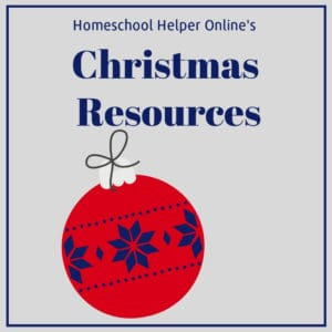 image regarding The Legend of the Poinsettia Printable Story known as Xmas Homeschool Products - Homeschool Helper On line