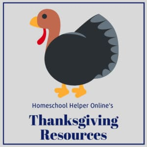 Use these Thanksgiving resources to learn about the holiday in your classroom