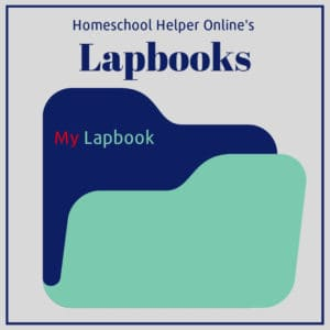 Homeschool Helper Online's Lapbooks