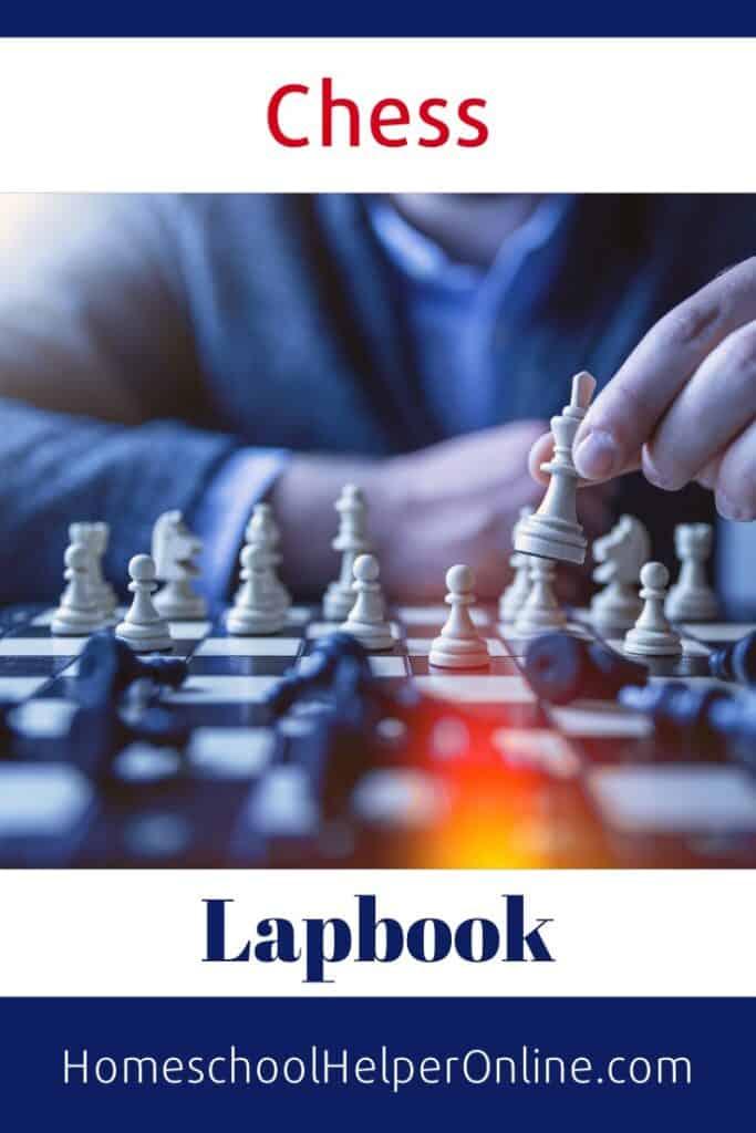 Chess Lapbook